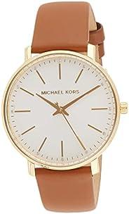 ساعة مايكل كورس للنساء انالوج كوارتز