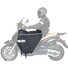 Manta térmica invierno Oj Yamaha T-Max Iron Max 5302015impermeable franela