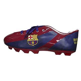 F.C. Barcelona – Portatodo en forma de bota (CYP Imports PB-13-BC)