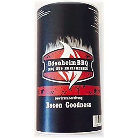 Bacon Goodness BBQ Rub Udenheim BBQ 300gr - Bbq Spice