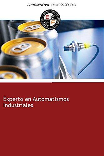 Libro de Experto en Automatismos Industriales