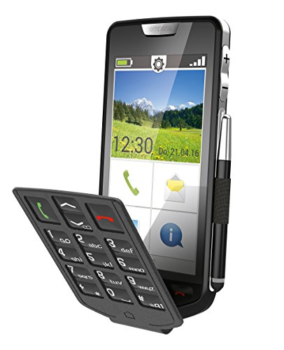 Smartphone für Senioren: Emporia SMART S1 – Android
