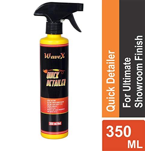 WaveX QD350 Quick Detailer (350 ml)