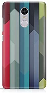 Xiaomi Redmi Note 4 Back Cover by Vcrome,Premium Quality Designer Printed Lightweight Slim Fit Matte Finish Hard Case Back Cover for Xiaomi Redmi Note 4