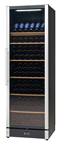 Vestfrost W185 2 Zonen Weinklimaschrank 191 Flaschen