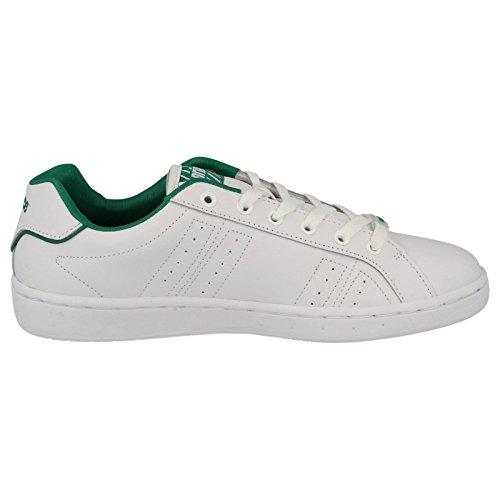 Prince , Baskets mode pour femme Multicolore - blanc/vert