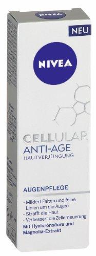 Nivea Cellular Crème Antirides 15 ml