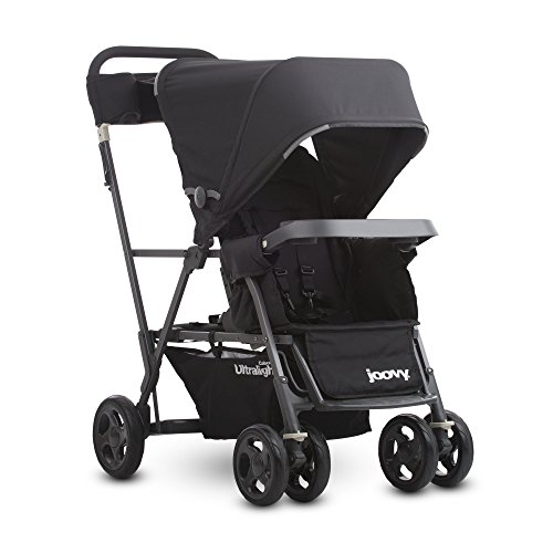joovy-caboose-ultralight-graphite-stand-on-tandem-pushchair-black