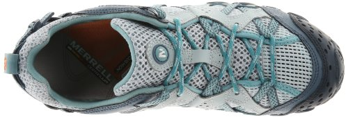 Merrell Waterpro Maipo, Chaussures de Randonnée Basses Femme Multicolore (Teal)