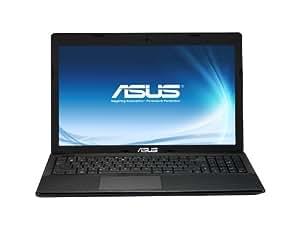 Asus X55U-SX008D 39,6 cm (15,6 Zoll) Notebook (AMD C60, 1GHz, 4GB RAM, 320GB HDD, Radeon HD 6290, DVD )