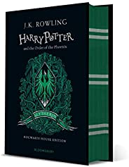 Harry Potter and the Order of the Phoenix – Slytherin Edition (House Edition Slytherin)