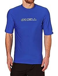 O'Neill wetsuits Homme Basic Skins S/S Tee T-shirt rashguard
