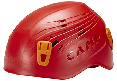 Camp Titan Helmet Red 2018 Snowboardhelm von Camp