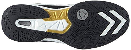 Hummel  OMNICOURT Z8 TROPHY, Chaussures Multisport Indoor adulte mixte Blanc - Blanc pâle
