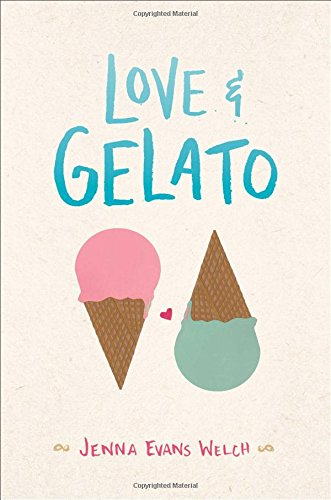 Love & Gelato (Teen's Top 10 (Awards))