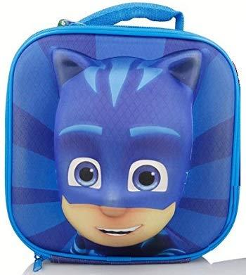PJ Masks lunch bag 3D