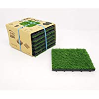 Grass Floors 12 pieces