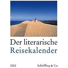 Der literarische Reisekalender 2010