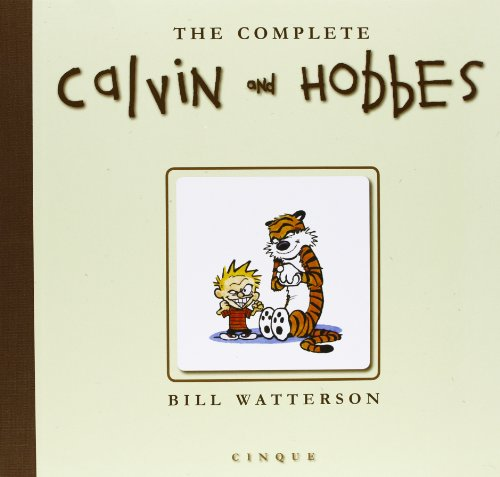 The complete Calvin & Hobbes. Ediz. illustrata