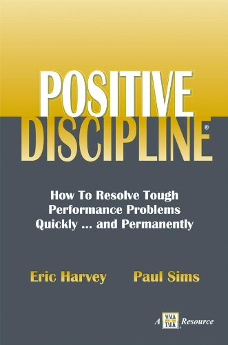 Book cover image for Positive Discipline