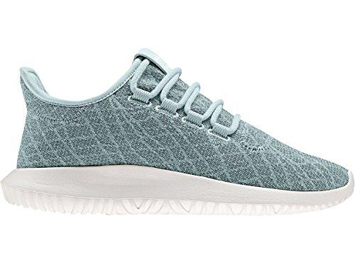 adidas Damen Tubular Shadow Sneaker cargo/white