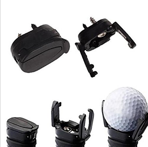 Etbotu Mini Golf Ball Pick up Zurück Werkzeug Greifer Putter Grip Retriever Grabber Golf Zubehör