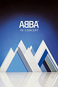 Abba: In Concert [DVD] [2004]