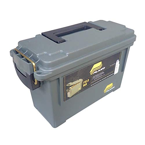 Plano Ammo Can Field Box by Plano