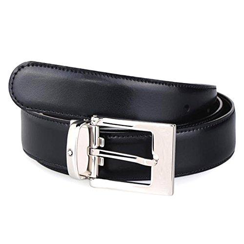 Montblanc men's reversible belt - MB9774