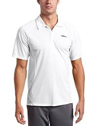 Wilson Polo - Polo de tenis para hombre