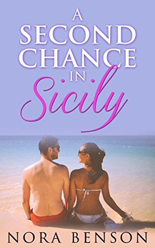 A Second Chance in Sicily (English Edition) -