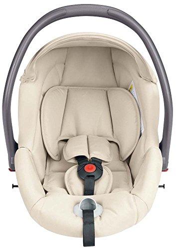 CAM S 138 141Area Zero+ Auto-Kindersitz/Babyschale beige