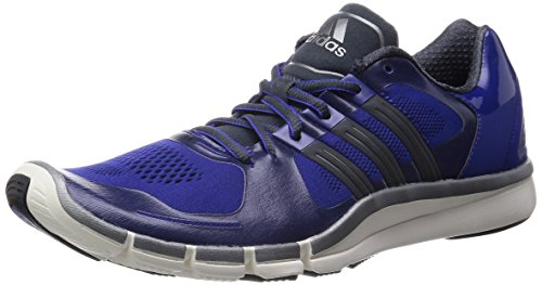 Adidas adipure 360.2 baskets pour homme - amazon purple / dark grey / night flash