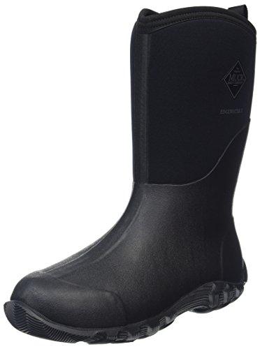 Muck Boots Edgewater 2 - Mid - Chaussures de travail mixte adulte - Noir (noir) - 39/40 EU ( 6 UK )