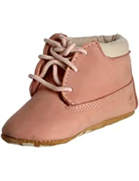 Timberland Crib Bootie, Chaussures souples mixte enfant