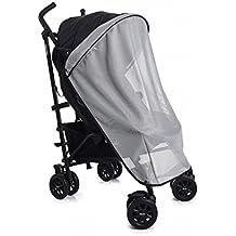 easywalker Mini Buggy - Mosquitera para silla de paseo