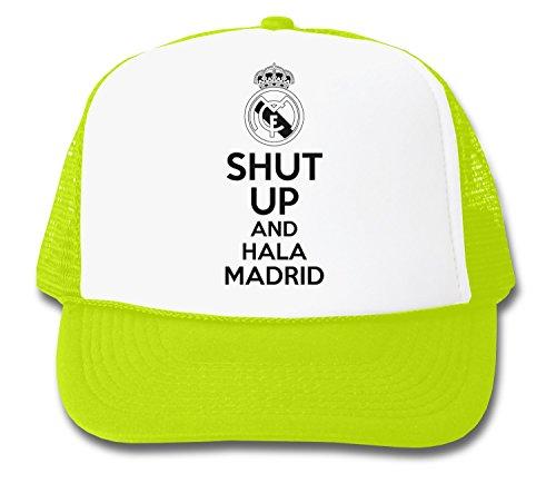 shut-up-and-hala-madrin-trucker-cap