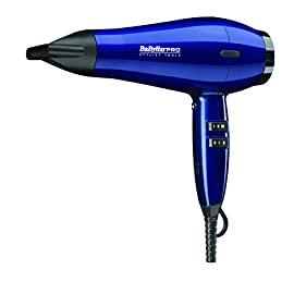 brilliance dryer - 413 Qtt8VzL - BaByliss Cobalt Edition Pro Brilliance Dryer