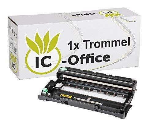 XL Trommel Drum 1x kompatibel zu DR2400 DR-2400 2400XL Fotoeinheit Bildeinheit für Brother Drucker - 12.000 Seiten -