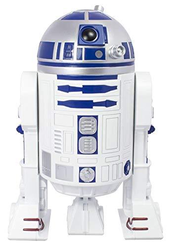 Star Wars bdquo;R2-D2 Keksdose mit Klängen, Stein, Weiß/Blau