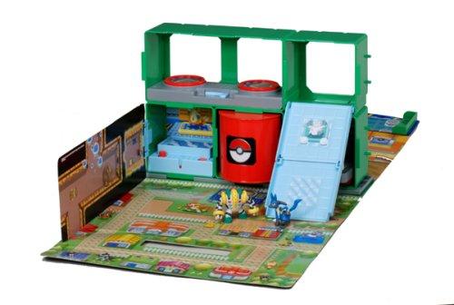 Pokemon Monster - Monster Collection - Pokemon Block Bag (Pokemon Gym Battle ver.)