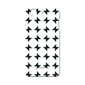G-STAR Designer Printed Back case cover for Micromax Yu Yureka - G5785