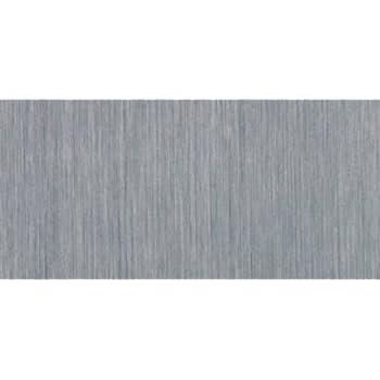 45 cm x 150 cm Dekorfolie Folie Möbelfolie Stainless Steel Optik Klebefolie