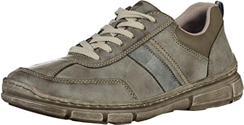 Rieker Herren 13720 Sneaker  Billig und erschwinglich Im Verkauf