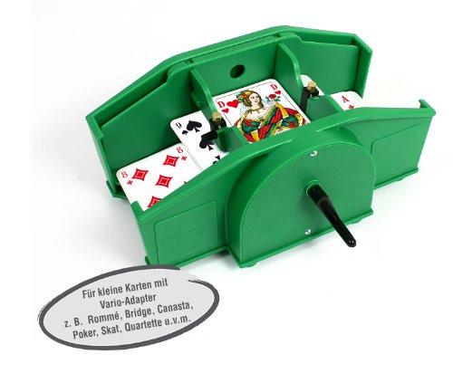 Kartenmischer-Vario-mit-Handkurbel-fr-unterschiedliche-Kartenformate-geeignet-im-Faltkarton