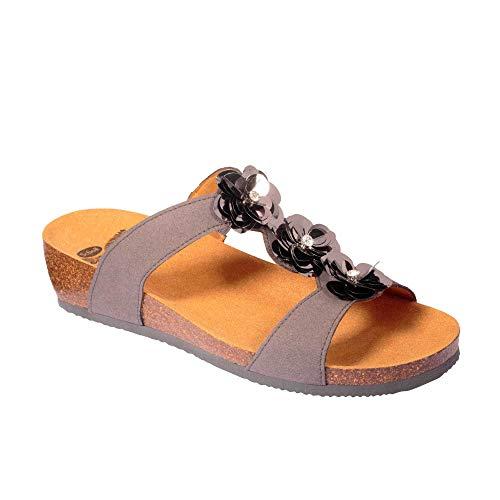 Scholl Sandalen ohne riemen Jasmine