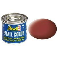 Peinture Rouge Brique Mat - Revell 32137 - RAL 3009