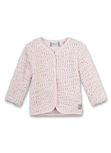 Sanetta Baby-Mädchen Sweatshirt 114052, Rosa (Rosé 3002), 56