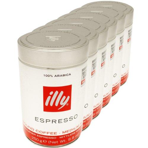 illy-espresso-100-cafe-arabica-cafe-torrefie-moulu-torrefaction-moyenne-boite-lot-de-6-6-x-250g