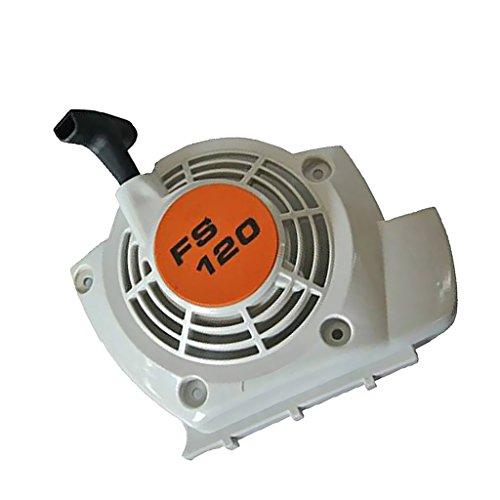 MagiDeal Recoil Starter Für Stihl Fs120 Fs200 Fs250 Fs300 Fs350 Fr350 Bt120c (Rewind Motor)